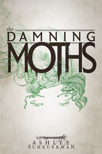 The Damning Moths Paperback